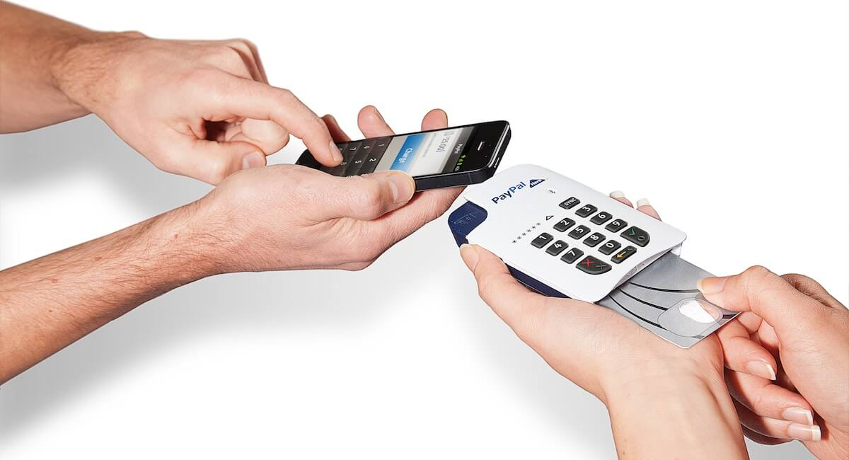 PayPal Here UK review – Does it beat iZettle, SumUp and Payleven?