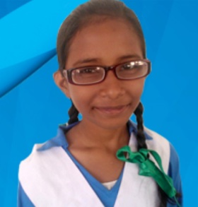 Easypaisa helps make Alisha's dreams come true. Image: Telenor