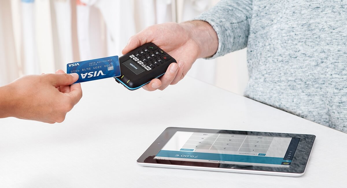 Payleven review –Convenient Chip & PIN card reader