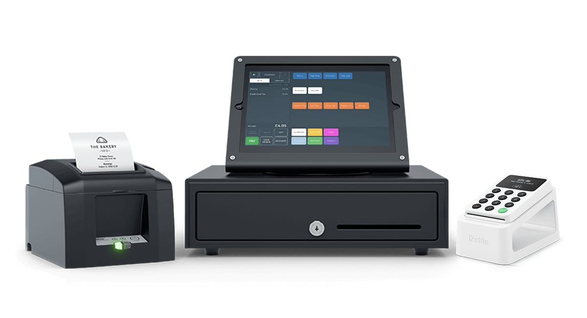 Receipt printers compatible with iZettle – the ultimate overview