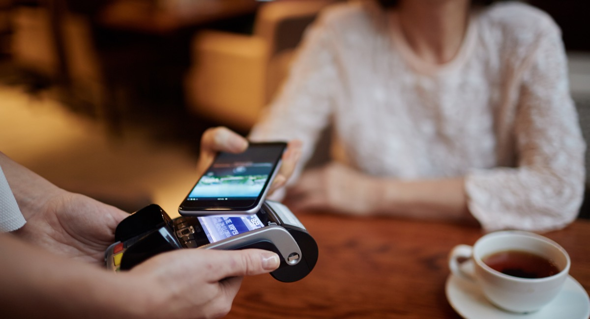 Different types of mobile payments explained