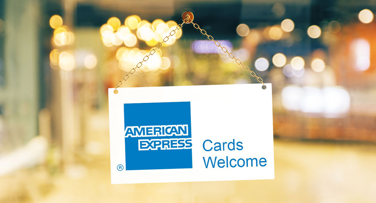 Should I Accept American Express Consider This