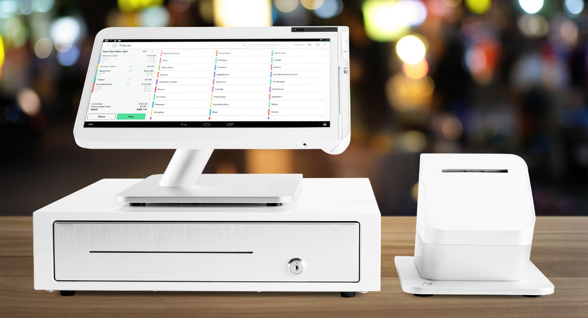 Clover POS review: streamlined design, divergent costs