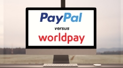 Worldpay vs PayPal virtual terminal: which is best for phone payments?