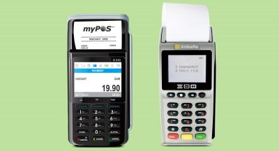 MyPOS et Smile & Pay